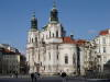Compara precios de hoteles en Praga